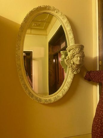 Декаративное зеркало