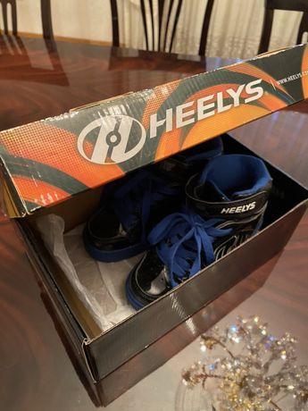 Хилисы Heelys 34р в Астане