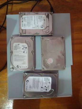 Продам 2 штук HDD
