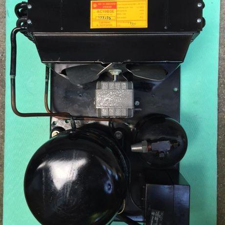 Хладилен агрегат хладилен компресор