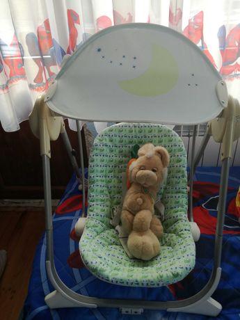 Детска люлка за бебе