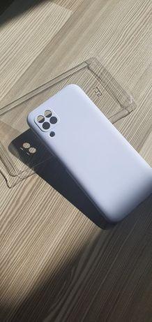 Husă Huawei P40 Lite - Silicone Case Mov
