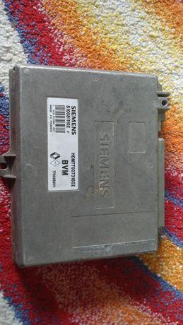 Ecu computer calculator Renault 19 S100811102