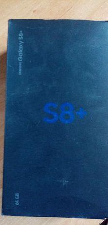 Vand Samsung Galaxy S8 Plus