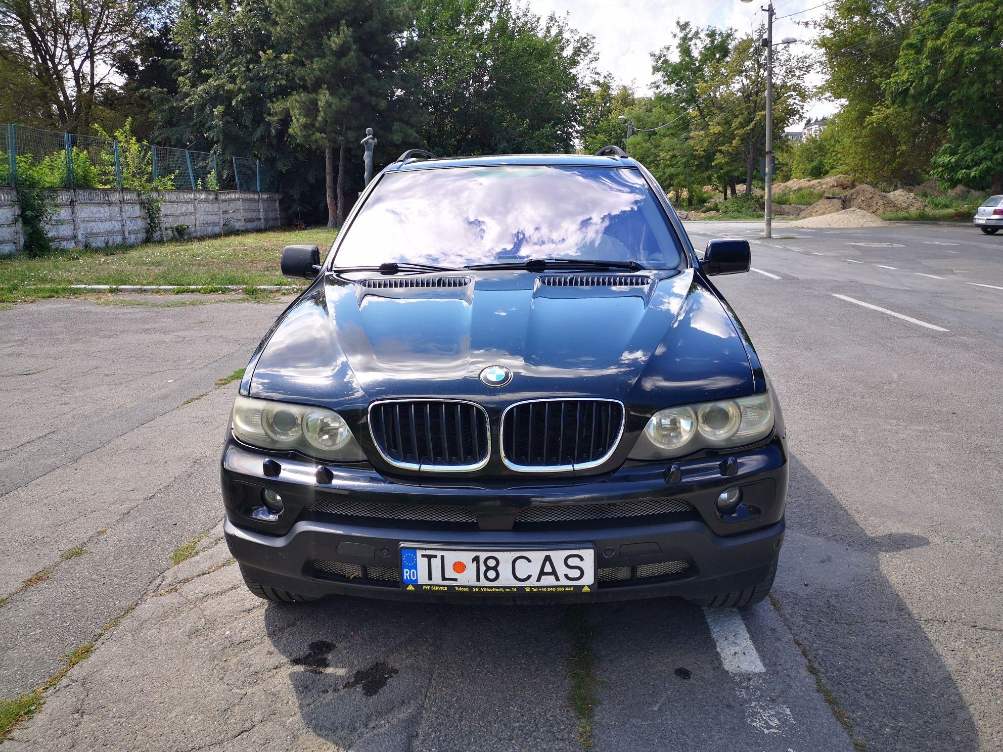 Vand BMW X5 an 2006