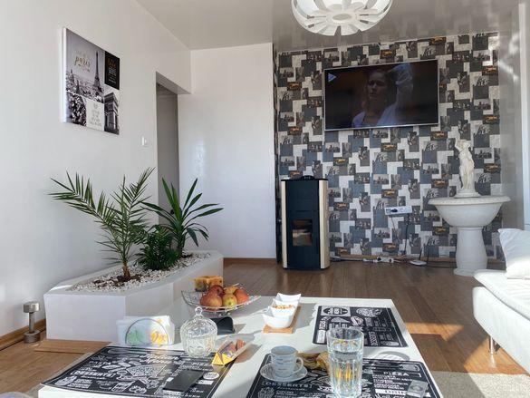Апартамент  за продан Разград
