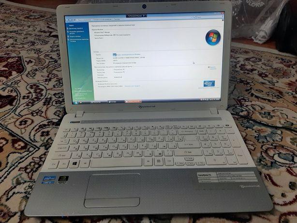 Продам ноутбук 55000