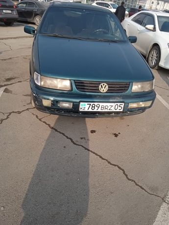 Продам машину Пассат В4