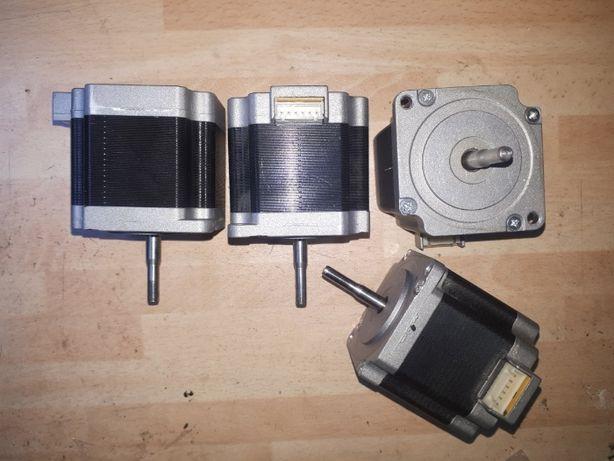 Motor pas cu pas stepper NEMA23, CNC, 3D Printer, LASER, Arduino