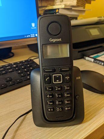 Telefon fix Gigaset A120