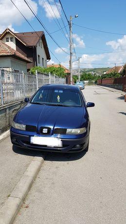 Seat Leon 1.6 benzina