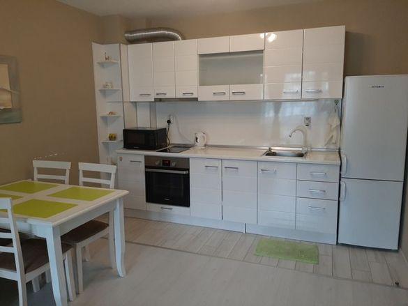 луксозен апартамент за краткосрочен наем в Пловдив