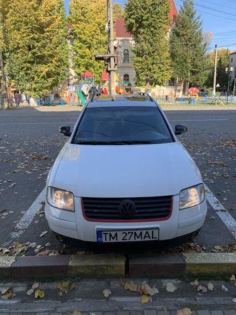 Volkswagen Passat B5.5 1.9TDI