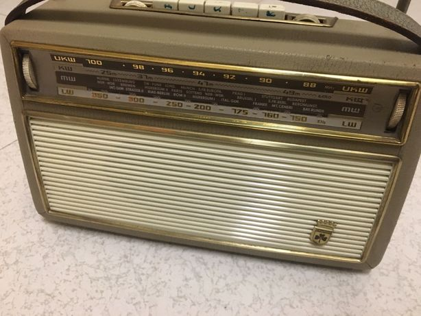 Aprat radio Colectie Grundig Concert Boy Tranzistor 200