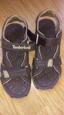 Vand sandale noi marca Timberland pentru baieti