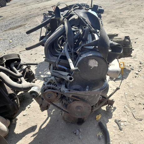 Двигатель Матиз 0.8 Matiz
