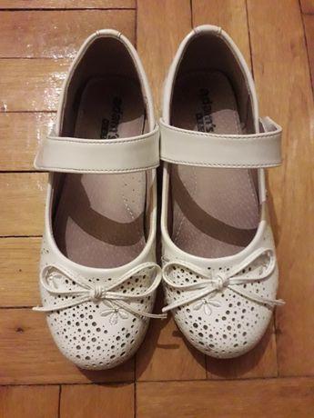 Pantofi piele, marimea 32