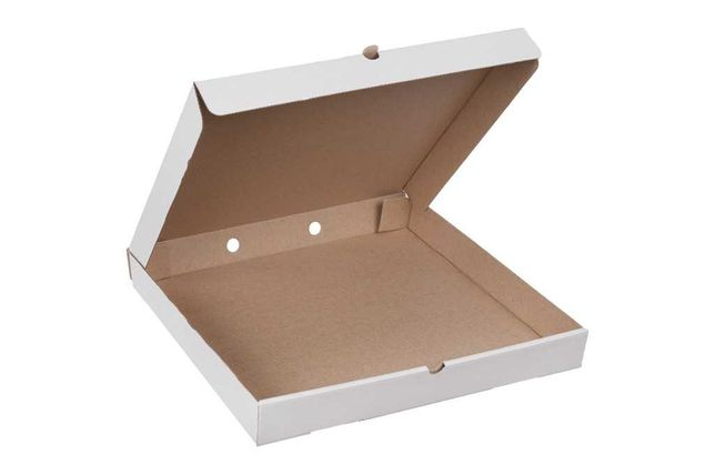 Пицца коробки 33 х 33 х 4
