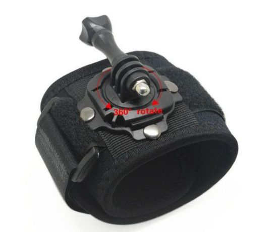 Ротационна лента стойка за ръка за екшън камери gopro | hdcam.bg
