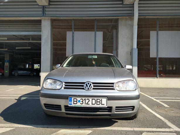 Volkswagen VW Golf 4 IV 1.9 TDI ALH 133k km