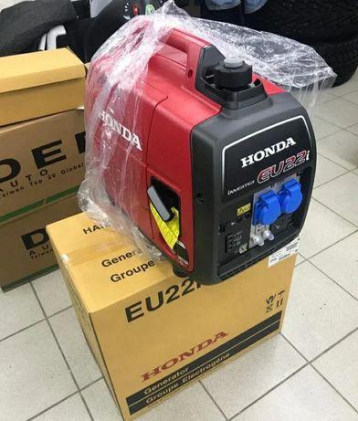 Бензиновый генератор Honda EU 22i