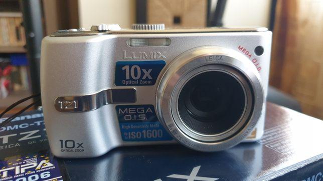 Aparat fotografiat Panasonic DMC TZ1