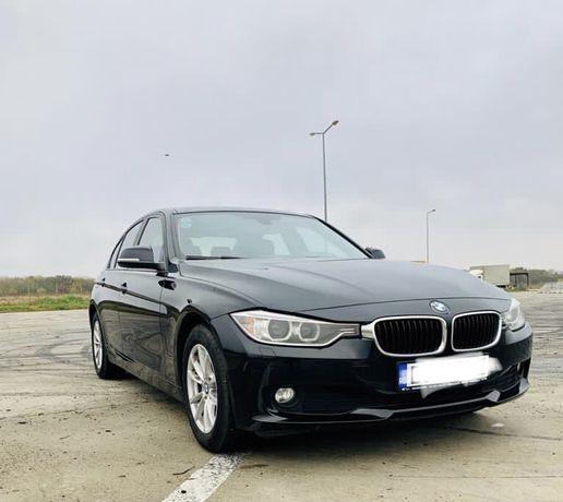 BMW Seria 3 F30 xDrive 2.0 Diesel