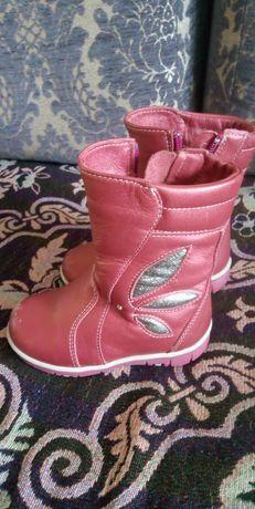 Обувь на девочку