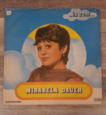 Vand disc/vinil Mirabela Dauer-In Zori