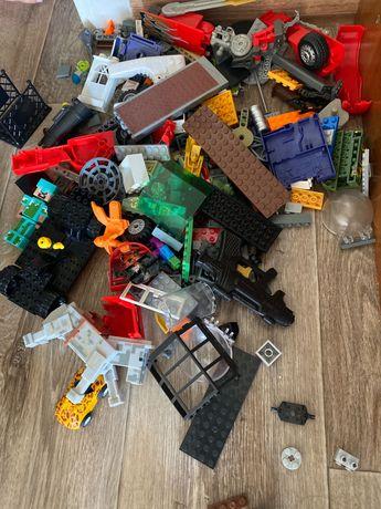 LEGO для детей и взрослых