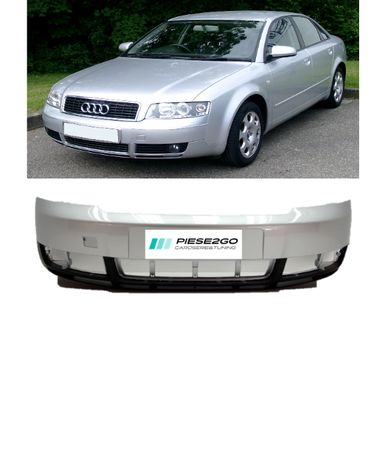 Bara fata Audi A4 B6 vopsita Negru Argintiu Gri Rosu Albastru Alb 05-