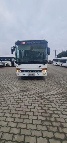 Autobus Scoala de Soferi Setra 315 ul