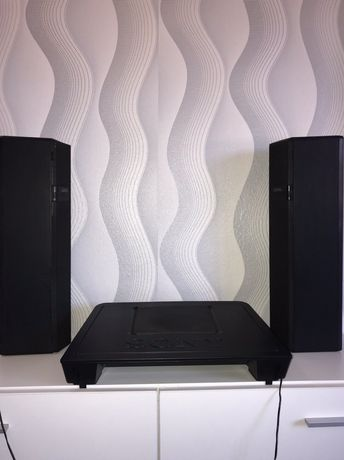 Sony 3D Spectrum Sistem Audio Home Cinema Boxe Subwoofer