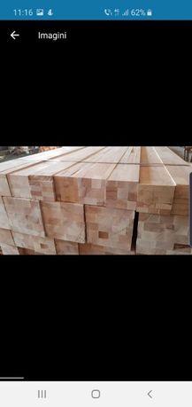 Grinzi din lemn stratificat