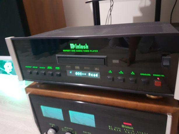 CD Player McIntosh MVP851