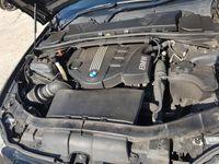 N47 177кс двигател bmw 318d 320d 118d 120d 520d е87 е90 е91 е92 е60