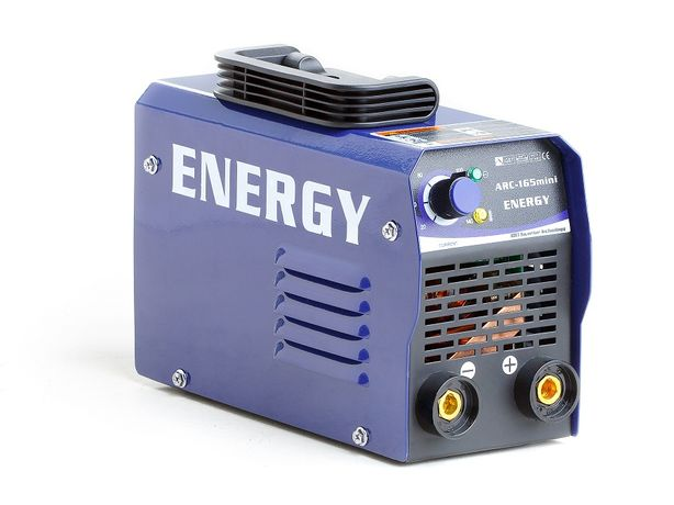 Сварочный аппарат ENERGY ARC 165 mini GROVERS новинка в г.Атырау