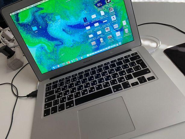"MacBook Air 13"" 2011 / обмен"