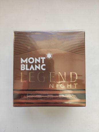 Парфюм Montblanc Legend Night 30ml