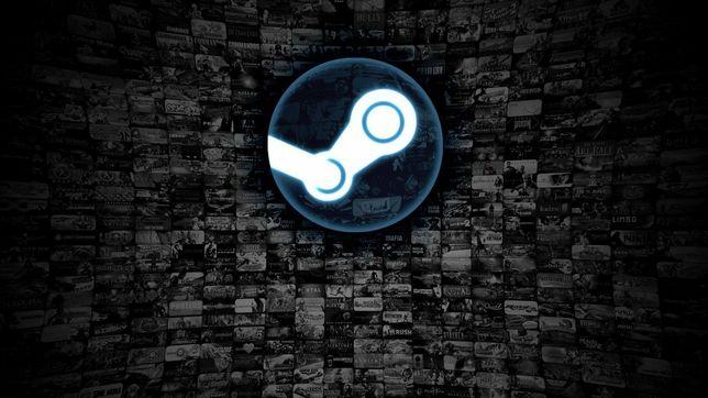 Steam Account 8lvl