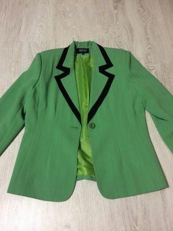 Sacou verde damă