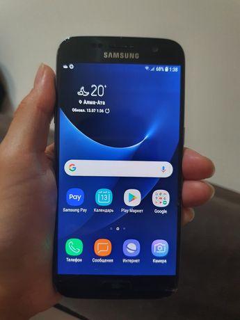 Samsung Galaxy S7 32 Gb черный