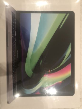 Macbook Pro 13 M1 (16gb, 256gb) новый в упаковке