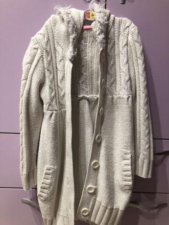 Плетена жилетка LC Wikiki