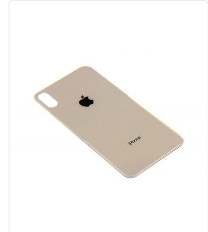 Schimbare capac/spate baterie iphone xs max Durata 2 ore Montaj gratui