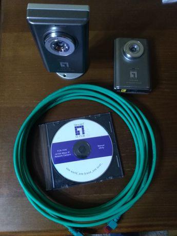 IP network camera FCS 1030