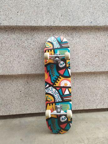 Скейтборд продаю