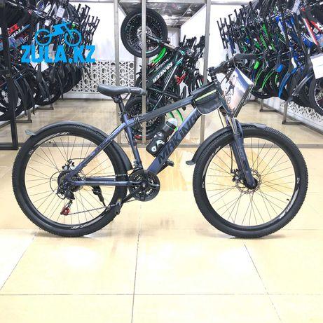 велосипед  оригинал Makinari 26   с гарантией 1 год