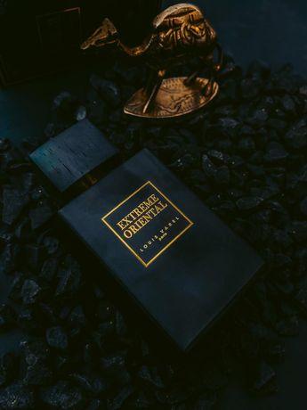 Extreme Oriental, Louis Varel,apa de parfum 100 ml, unisex
