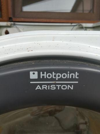 Пералня Hotpoint ariston на части